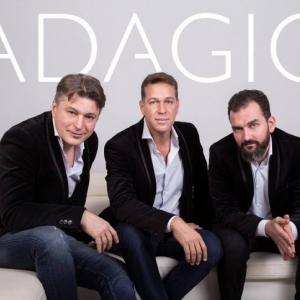 Adagio koncert Budapesten! Jegyek itt!