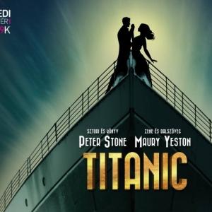 Elkészült a szegedi Titanic musical szereposztása!