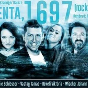 Zenta, 1697 rockopera - INGYENES előadás!