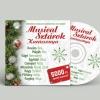 Jön a Musical Sztárok Karácsonya CD!