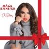 Sztárokkal duettezik Mága Jennifer a Merry Christmas című lemezén!
