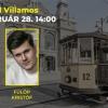 Jön a III. Musical Villamos - INGYENES program!