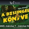 A dzsungel könyve musical ONLINE lesz látható! Nézd meg akár INGYEN!