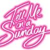 Tell me on a Sunday musical a Madách Színházban - Jegyek itt!