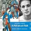 NYERD MEG a Pál utcai fiúk hangoskönyvet Vecsei H. Miklós előadásában!