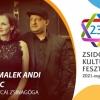 Yentl musical válogatás Malek Andrea koncertjén - Jegyek itt!