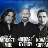 A három királyok adventi koncert 2021-ben a KÖSZI-ben - Jegyek és fellépők itt!