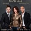 Polyák Lilla Karcolás koncert turné