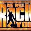 Leveszik Londonban a We Will Rock You musicalt