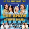 ABBA - THE SHOW 2014 - Győr, Budapest, Szeged - Jegyvásárlás és jegyek itt!