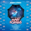 Mary Poppins musical jegyek!