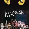 Macskák musical 35. születésnapi előadás a Budapesti Kongresszusi Központban - Jegyek itt!