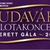 Budavári Palotakoncert 2016-ban a Budai Várban - Jegyvásárlás itt!