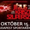 Jézus Krisztus Szupersztár az Arénában - Jegyek a 2017-es előadásra itt!