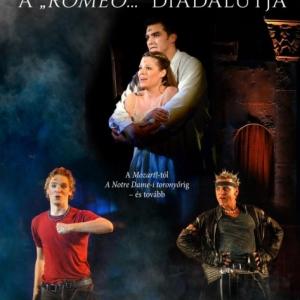 Megjelent KERO könyve a Rómeó diadalútja! INGYEN a tiéd lehet!