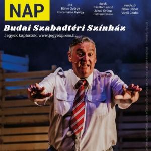 Neoton musical a Csabai Nyár 2021-es programjában - Jegyek a Szép Nyári Nap musicalre itt!