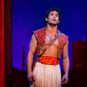 Itt vannak az első Aladdin képek!