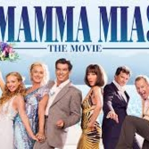 Mamma Mia! film a Városmajori Kertmoziban! Nézd meg INGYEN a filmet!