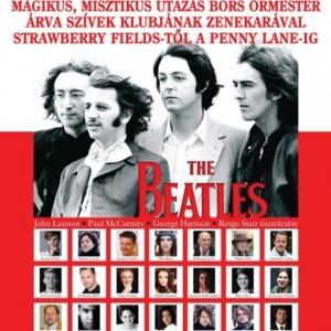 Mágikus Misztikus utazás - a Rock Színház Beatles koncertje! Jegyek itt!