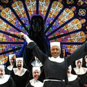 Apáca show musical 2018-ban Szegeden - Jegyek itt!