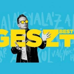 Best of Geszti - Geszti Péter koncert Budapesten a Margitszigeten - Jegyek itt!