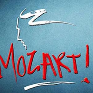 Mozart musical a Veszprémi Petőfi Színhában!